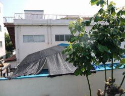 工場の屋根の暑さ対策