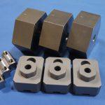6インチ用カメチャックのセット|他サイズも旋盤に合わせて製作致します。