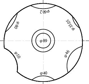 カメチャックR成型イメージ